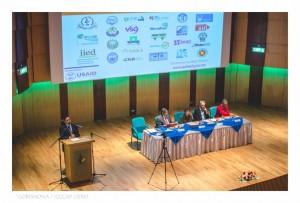 Gobeshona Conference 2016, image courtesy of ICCCAD