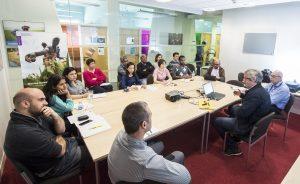 GDI seminar