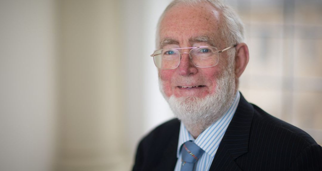 In remembrance of Sir Tony Atkinson – a leader in inequality research and thinking
