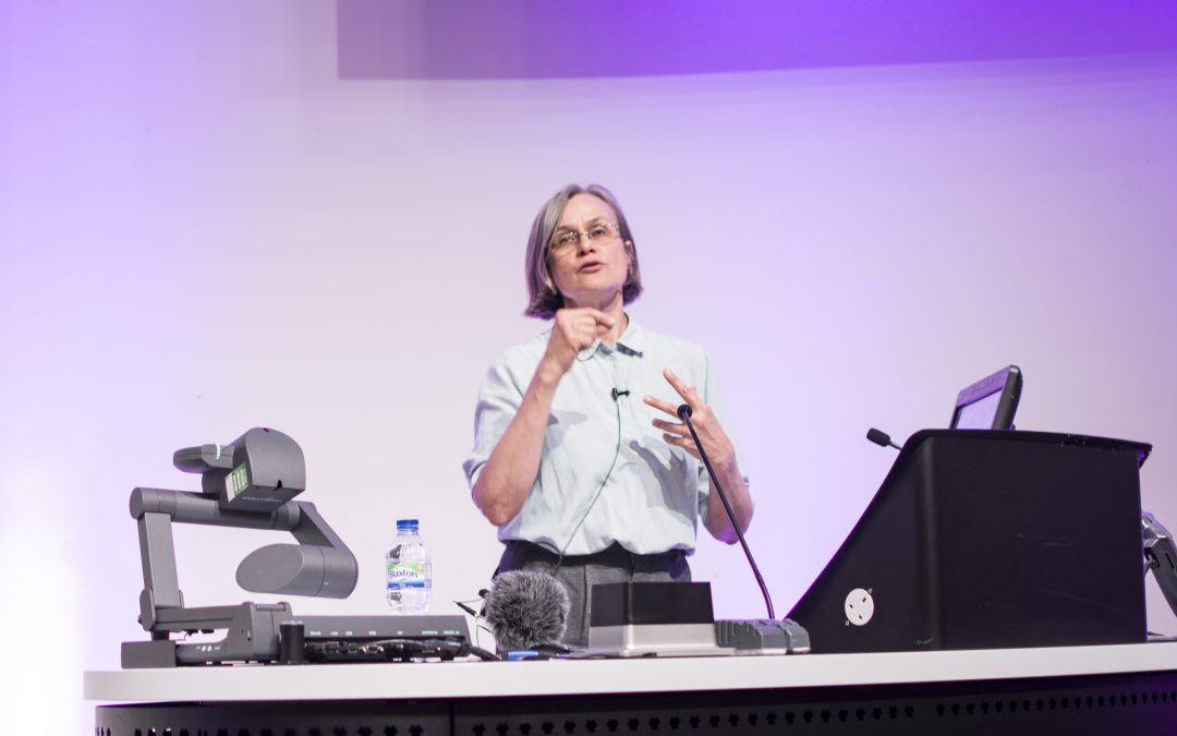GDI Lecture Series: urban development and inequalities with Prof Diana Mitlin