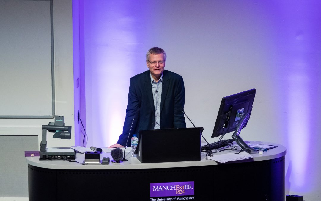 In Conversation: Prof David Hulme and Prof Dani Rodrik