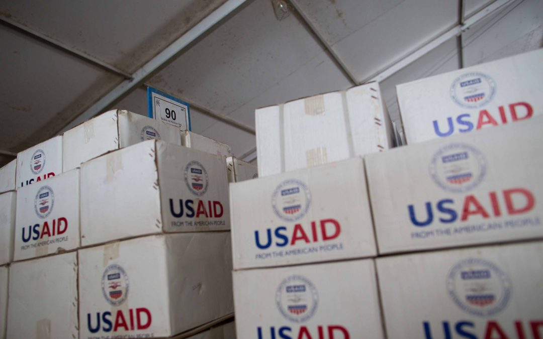 What everyone should know about aid