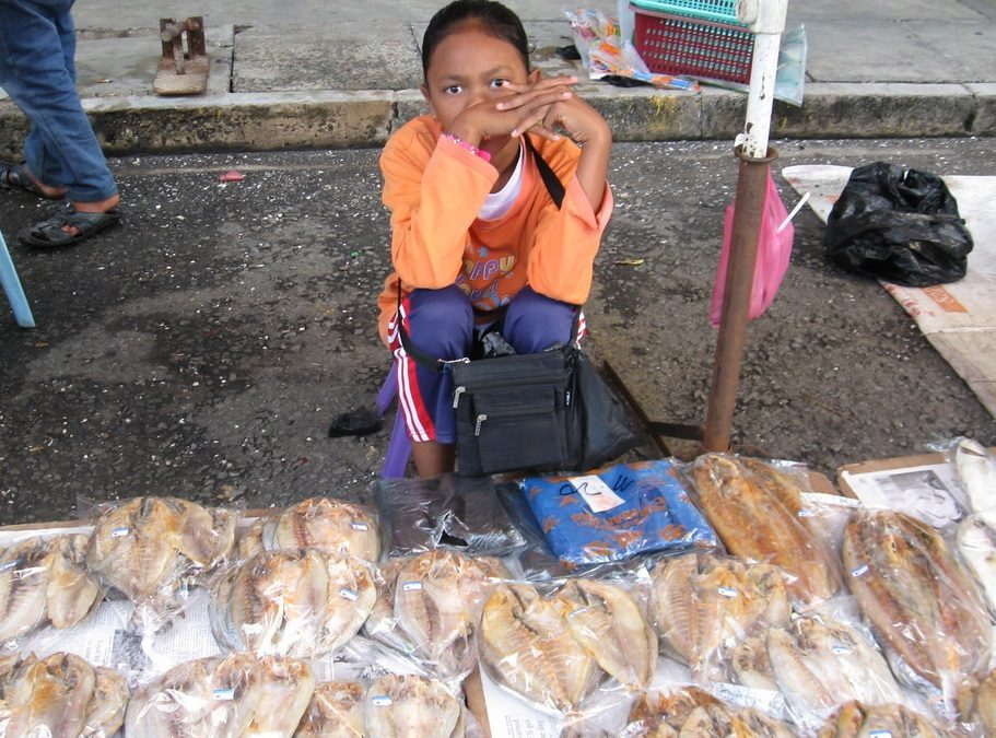 Financial inclusion in Indonesia