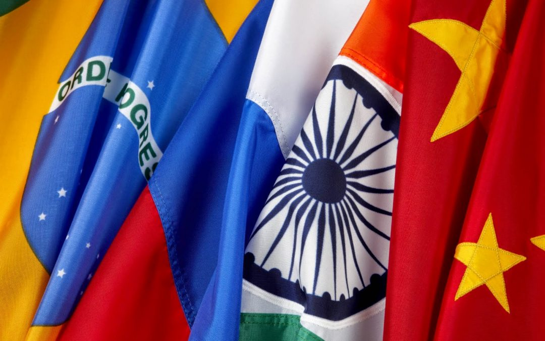 Rising Powers Special: The BRICs Uncovered