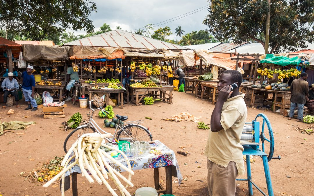 Disability, poverty, and technology in Uganda