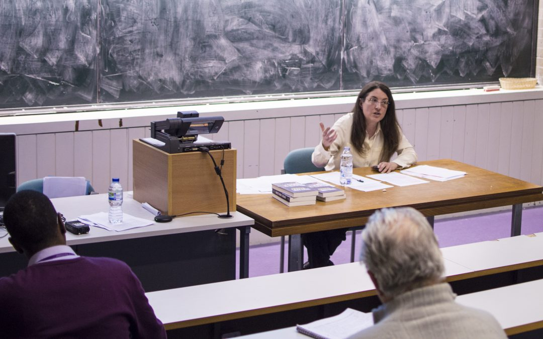 GDI Lecture Series: Understanding Zimbabwe with Sara Rich Dorman