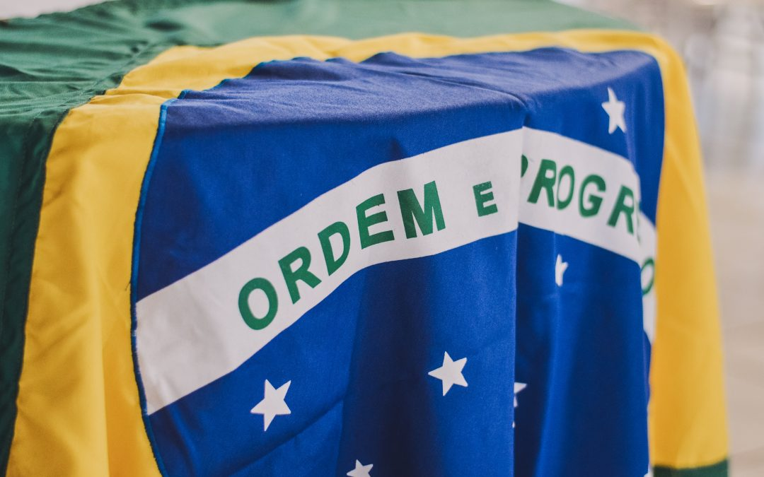 Brazil goes to the polls on Sunday in a highly polarised election: quick guide