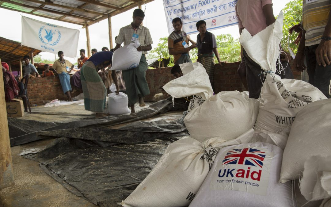 "The ""global Britain"" report: rule-breaking in foreign aid will not strengthen UK soft power"