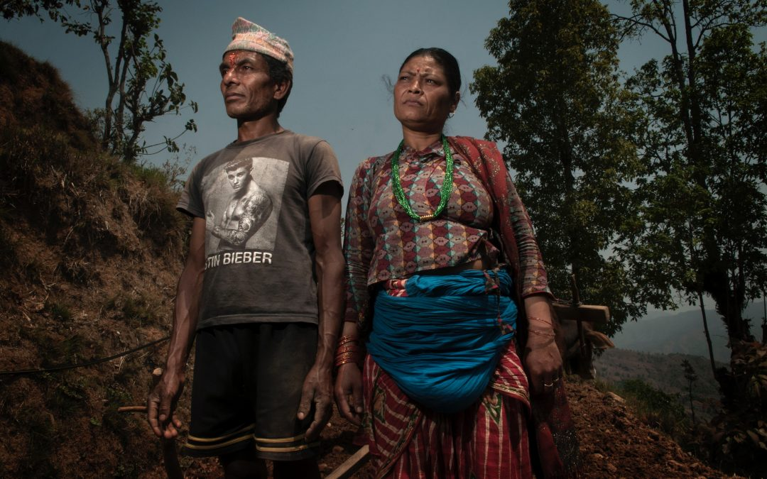 New research shows community forest management reduces both deforestation and poverty in Nepal
