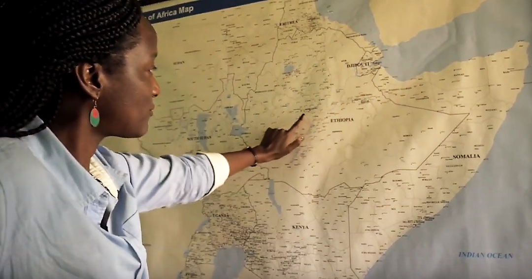 Understanding migration in the Horn of Africa