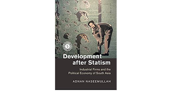 Podcast: Adnan Naseemullah discusses development after statism