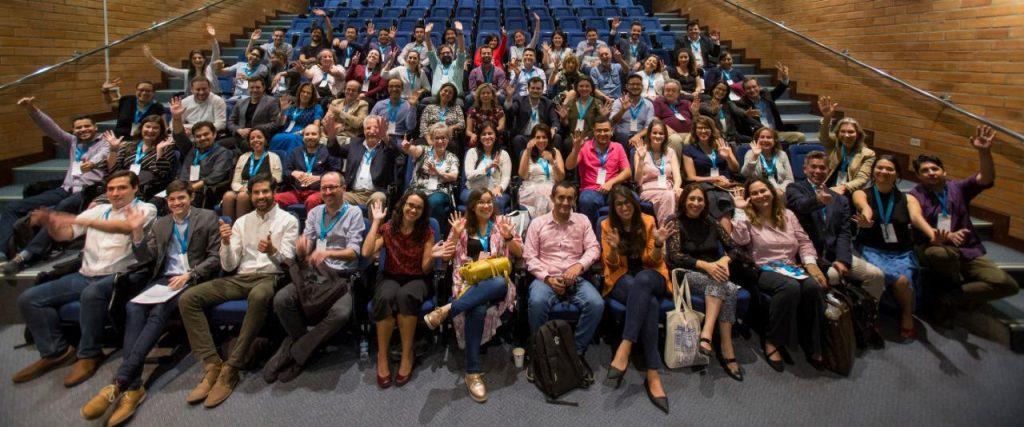 Photo: ISTR/Universidad EAFIT