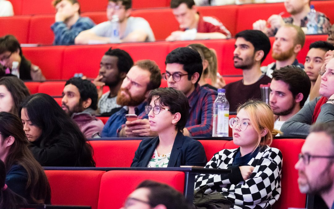 GDI Lecture Series Autumn 2019