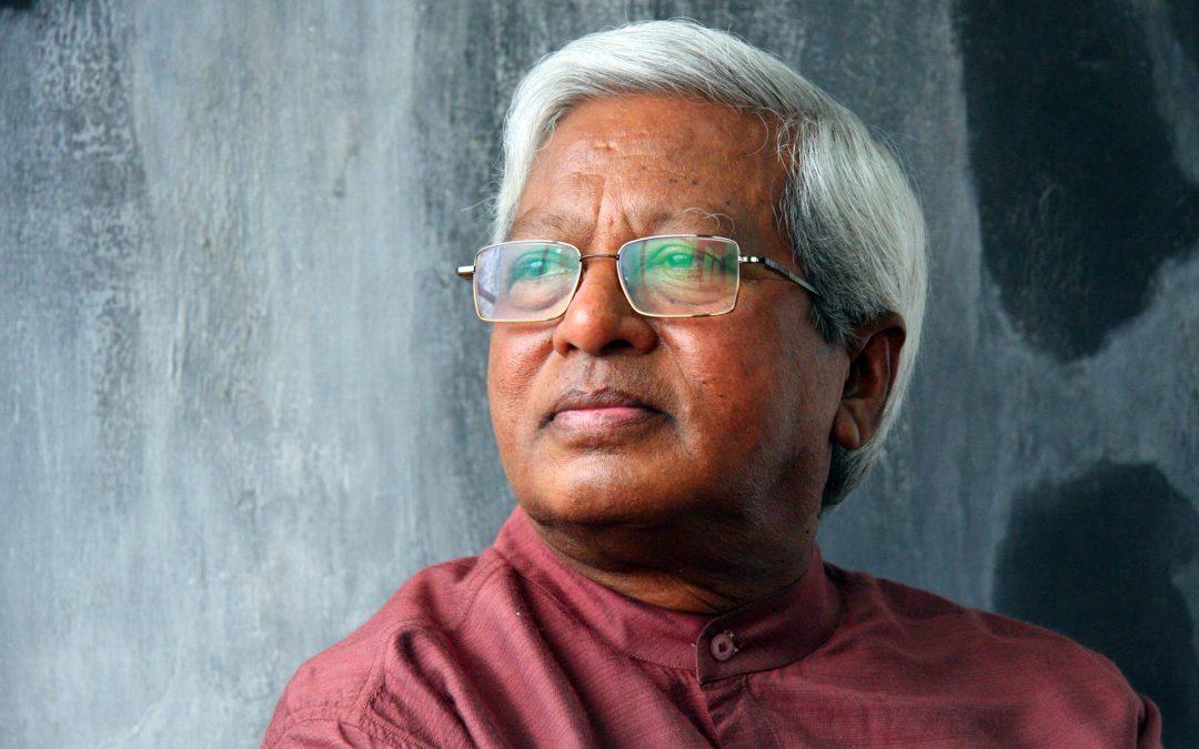 Abed Bhai obituary