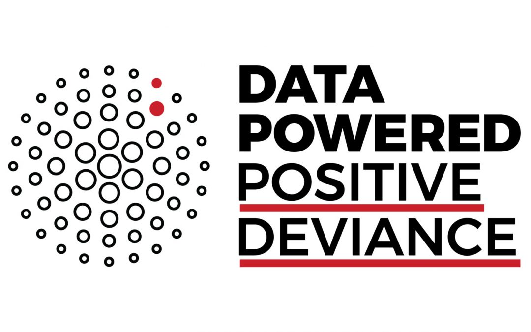 Launching the Data Powered Positive Deviance Initiative