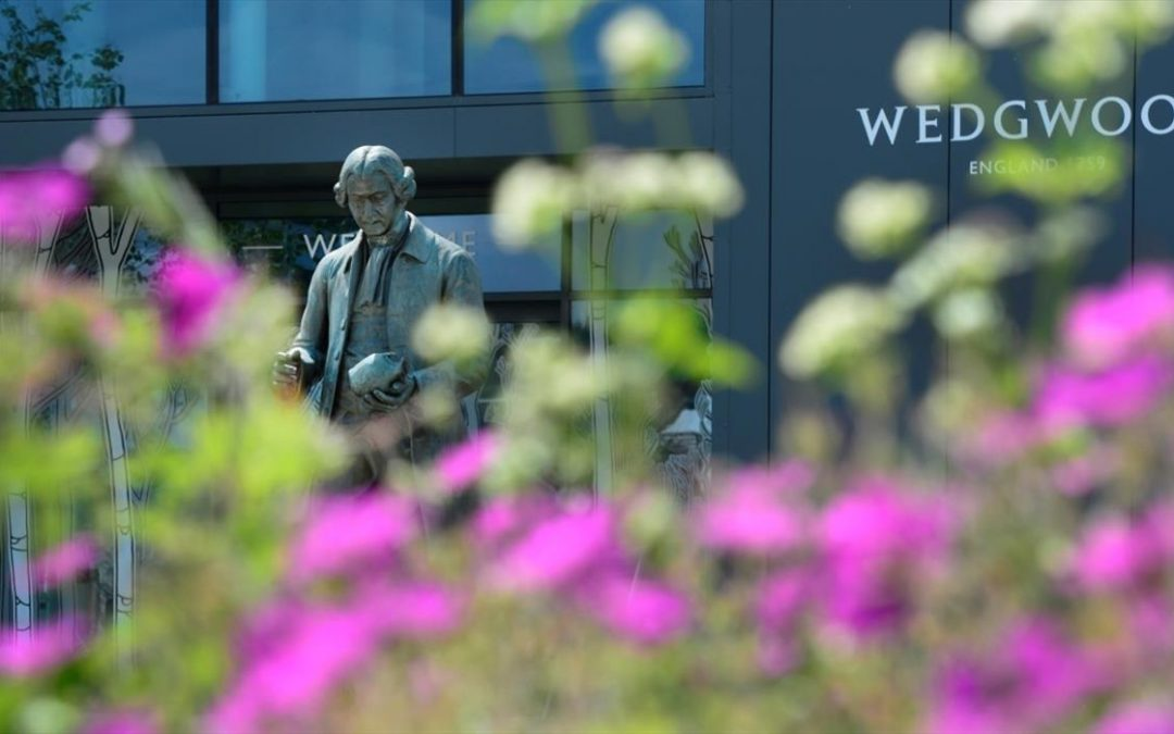 Learning from the World of Wedgwood: Human Resource Management webinar