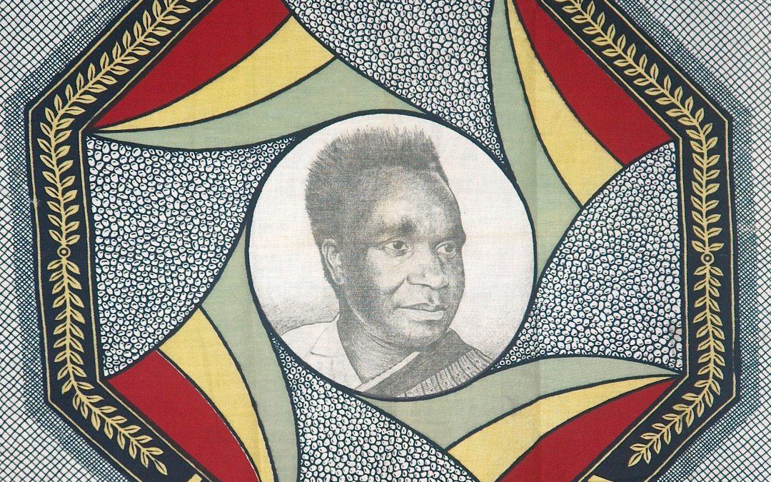Remembering former President of Zambia Kenneth Kaunda